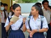 Giáo dục - du học - Cạnh tranh gay gắt vào lớp 10 công lập