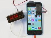 """Thiết bị  """" phá khóa """"  iPhone trong 6 giây"""