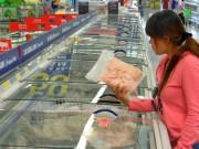 Thị trường - Tiêu dùng - Hàng Việt khó vào siêu thị ngoại