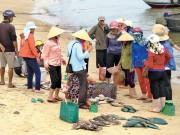 Tin tức trong ngày - Cá chết trắng bờ biển: Nghi thủ phạm là Xyanua