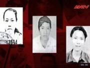 Video An ninh - Lệnh truy nã tội phạm ngày 22.4.2016
