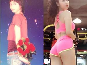 """Làm đẹp - Cách nở vòng 3 của """"hot girl phòng gym"""" Hà Nội"""