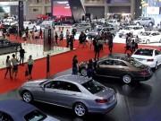 Ô tô - Xe máy - Vượt Hàn Quốc, Thái Lan dẫn đầu xuất khẩu ô tô vào Việt Nam