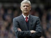 Bóng đá Ngoại hạng Anh - Arsenal: Khi Wenger là quyền lực bất khả xâm phạm