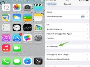 Công nghệ thông tin - Thủ thuật điều chỉnh tốc độ nút Home trên iPhone