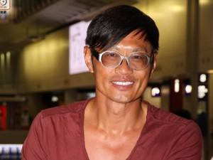 Giải trí - Tài tử TVB bị mất trộm khi đến Việt Nam quay phim