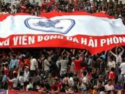 Bóng đá - Hải Phòng - Than Quảng Ninh: Đừng mơ đá đẹp!