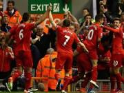 Liverpool - Newcastle: Phả hơi nóng vào gáy MU