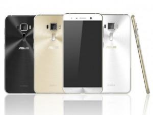 ZenFone 3 vỏ kim loại, giá rẻ sắp ra mắt