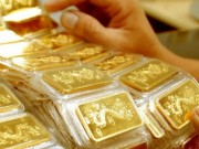 Tài chính - Bất động sản - Vàng trong nước có nguy cơ bị xuất lậu
