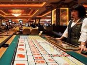 Tài chính - Bất động sản - Qua thời vàng son, ngành sòng bạc Hong Kong rơi vào suy thoái