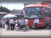 """Video An ninh - Băng Thông """"còi"""", nỗi kinh hoàng với nhà xe ở Vinh (P.2)"""