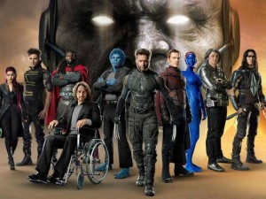 """Hiểu hết dòng thời gian  """" X-Men """"  chỉ trong  """" một nốt nhạc """""""