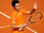 Thể thao - Tin thể thao HOT 23/4: Nishikori vào CK Barcelona Open