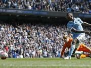 """Bóng đá - Man City - Stoke City: """"Chiến thư"""" đầy sức nặng"""