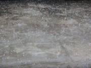Tin tức trong ngày - Xuất hiện mưa đá bất thường ở Bình Định