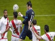 Bóng đá - Chi tiết Vallecano - Real Madrid: Varane cứu nguy (KT)