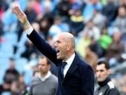 """Bóng đá - Zidane nổi giận thay áo, Real Madrid """"đổi vận"""""""