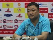 Bóng đá - HLV Trương Việt Hoàng tiết lộ bí quyết thắng liền 7 trận