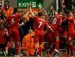 Liverpool – Newcastle: Phả hơi nóng vào gáy MU
