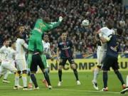 Bóng đá - PSG - Lille: Vinh quang gian nan