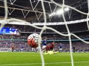 Video bóng đá hot - Video đầy đủ trận MU - Everton ở bán kết FA Cup