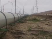 Video An ninh - Làm rõ nghi vấn ống xả thải khổng lồ dưới biển Vũng Áng