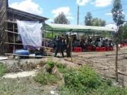 Video An ninh - Ngạt khí hầm biogas, 3 người chết, 6 người bị thương