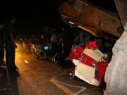 Tin tức trong ngày - Vụ tự đâm xe trọng thương: CSGT thừa nhận truy đuổi