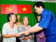 Tin tức trong ngày - Ông Đinh La Thăng: Nông thôn cũ cũng được, miễn thoát nghèo