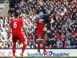 Chi tiết Liverpool - Newcastle: Ngày về đáng nhớ (KT)