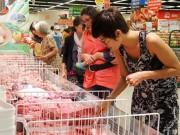 Thị trường - Tiêu dùng - Thịt heo, xúc xích… ngoại đổ bộ quán bình dân Sài Gòn