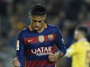 Bóng đá - SỐC: Túng tiền, Barca tính bán Neymar