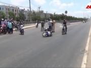 Tai nạn giao thông - Bản tin an toàn giao thông ngày 25.4.2016