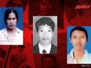 Video An ninh - Lệnh truy nã tội phạm ngày 25.4.2016