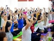 Sức khỏe đời sống - Vì sao tập Yoga phòng tránh bệnh ung thư