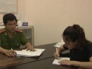 An ninh Xã hội - Tóm gọn 2 chị em ruột trộm xe máy ở siêu thị Big C Huế