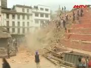 Video An ninh - Nepal ngổn ngang, chật vật sau 1 năm thảm họa động đất