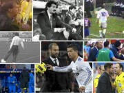 """Bóng đá - """"Mưu hèn, kế bẩn"""" ở Liga: Simeone & các trò lố của HLV"""
