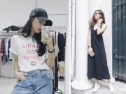 Thời trang - Khám phá cách sao Việt tạo điểm nhấn cho trang phục