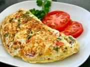 Sức khỏe đời sống - Ăn trứng gà với các thực phẩm này là tự gây hại cho sức khỏe