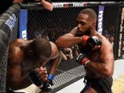 """Thể thao - UFC: """"Quái vật"""" số 1 trở lại, vẫn đầy lợi hại"""