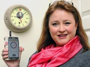 Thế giới - Anh: Chồng tặng vợ đồng hồ chứa phóng xạ chết người