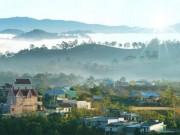 Khám phá những điểm đến mát mẻ nhất Việt Nam
