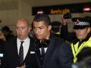 Bóng đá - Ronaldo: Hạ Man City và chinh phục các kỷ lục