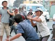 An ninh Xã hội - Chém nhau ngoài đường, tiếp tục ẩu đả trong bệnh viện