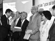 Tài chính - Bất động sản - Công bố sách, phòng trưng bày lịch sử tiền tệ Việt Nam