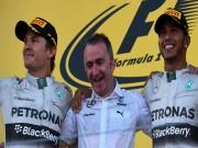 Thể thao - F1, Russian GP: Cơn thịnh nộ của Hamilton