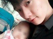 Bạn trẻ - Cuộc sống - Ông bố trẻ uất nghẹn khi vợ mang con 4 tháng tới trả