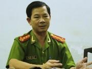 Tin tức trong ngày - Trưởng CA huyện Bình Chánh: Bây giờ, tôi hiểu ra vấn đề